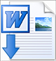 word-download-icon